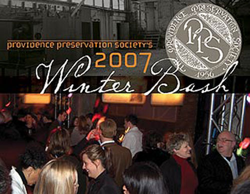 PPS Winter Bash