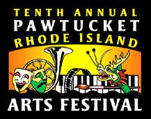 2008 Pawtucket Arts Festival