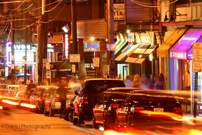 Thayer Street
