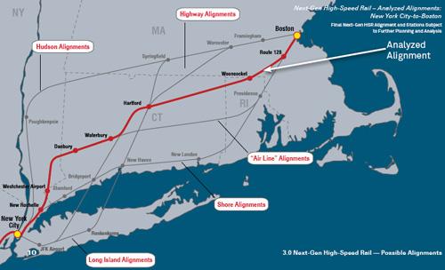 Providence Rhode Island Amtrak Station Map