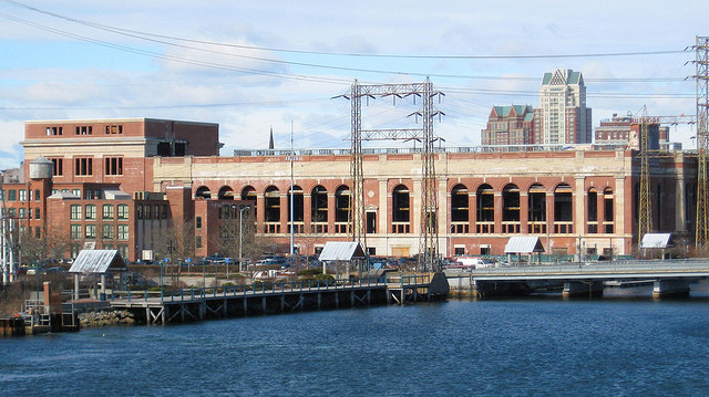 Brown University Outlines Plans For Redevelopment Of South Street Power Station Greater City