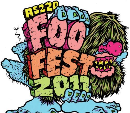 Foo Fest