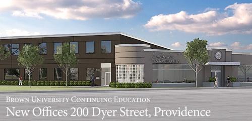 200 Dyer Street