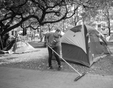 Occupy Providence