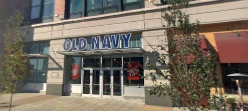 Old Navy at Providence Place