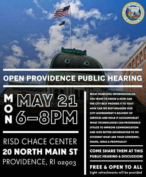 Open Providence