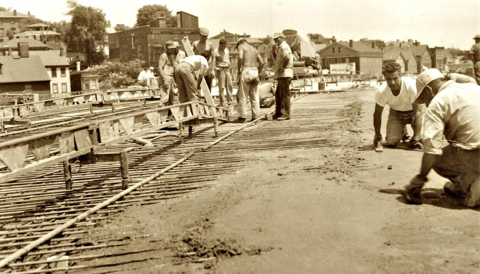 195-construction-july-02-1957