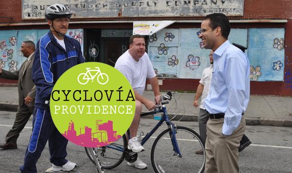 cyclovia-providence