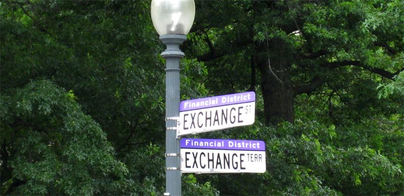 exchange-exchange