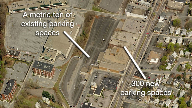 lafitness-parking-aerial