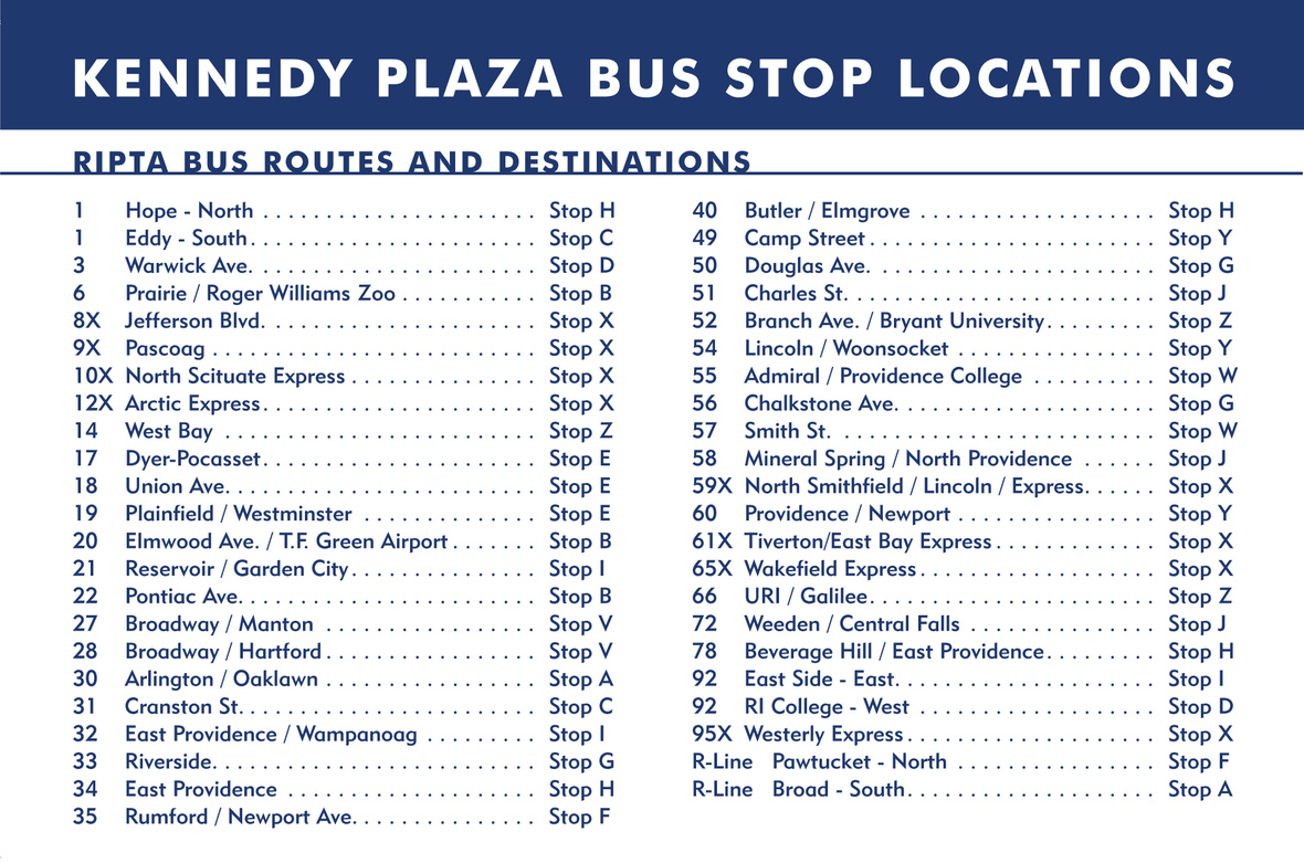kennedy-plaza-list