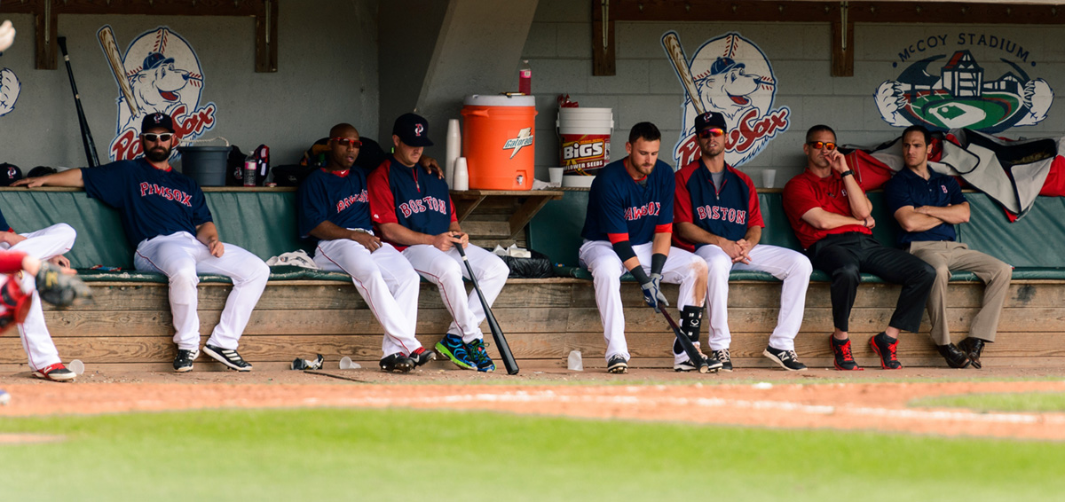 pawsox-dugout-flickr