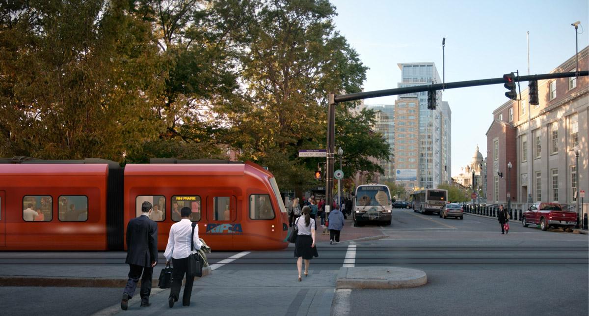 pvd-streetcar-kennedy-plaza