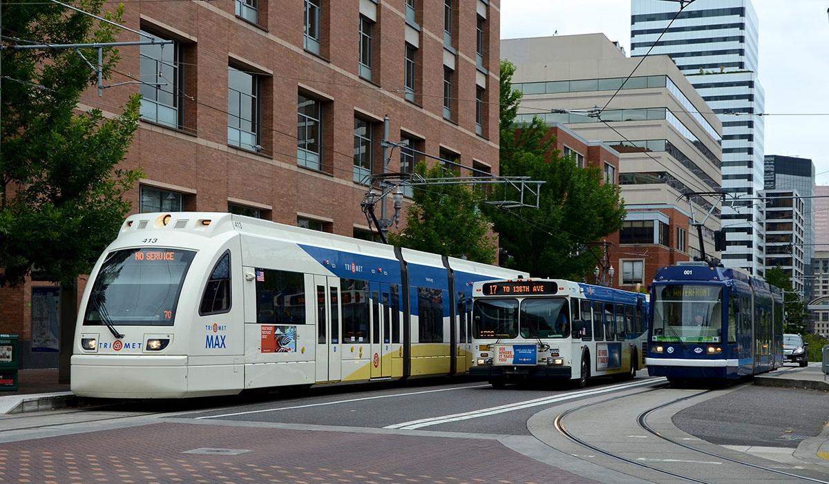 Rhode Island Transit Future Ideas Urban Core Light Rail