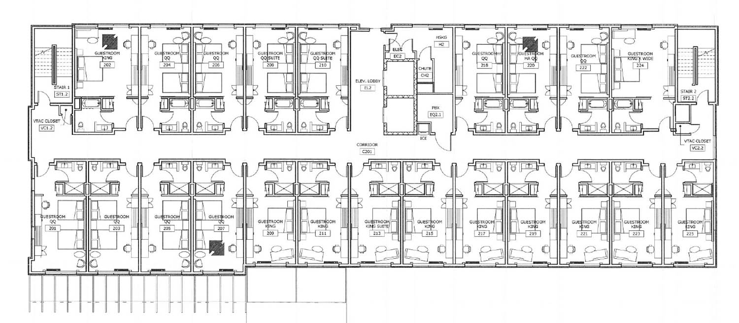 Nice Lovely Ground Floor Plan Holiday Inn Express