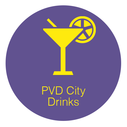 PVD City Drinks