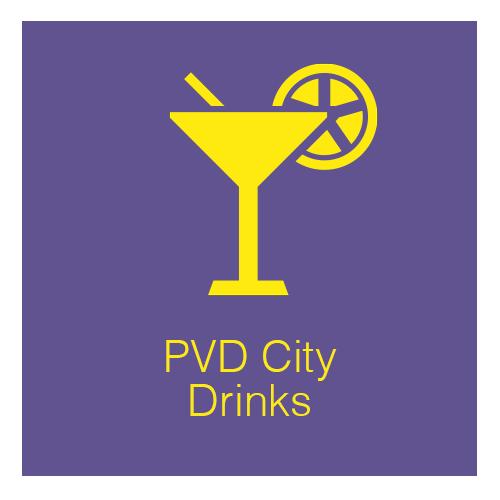 PVD City Drinks